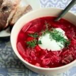 Polska słynie z wybornych potraw